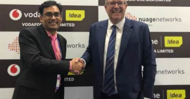 Vodafone idea tie up with Nokia