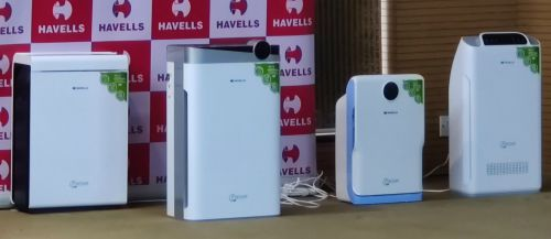Havells Freshia range of air-purifiers