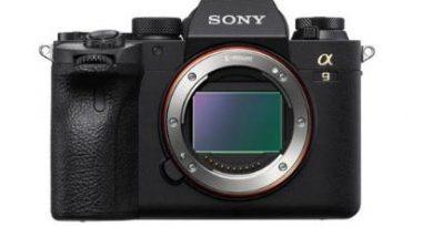 Sony-Alpha-A9-II