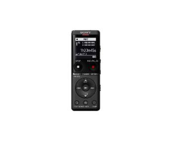 Sony-Digital-Voice-Recorder