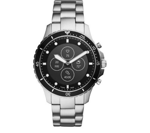 Fossil Hybrid HR Smartwatch