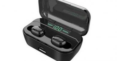 PremiumAV waterproof wireless earbuds