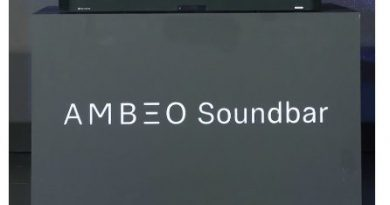 Sennheiser-AMBEO-Soundbar