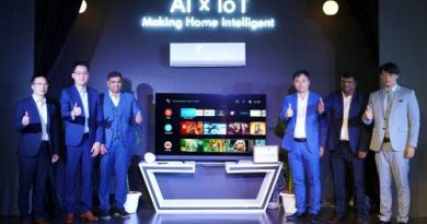 TCL AI x IoT products