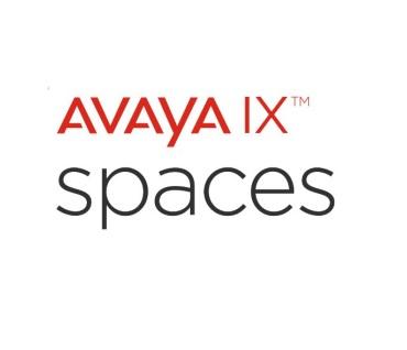Avaya-IX-Spaces