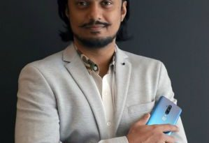 OnePlus Appoints Siddhant Narayan as Head of Marketing for India 3