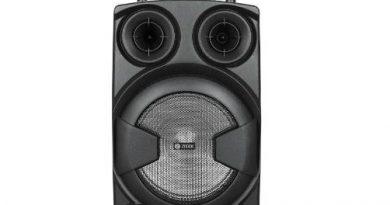 Zoook ZB-Rocker Thunder XXL Speaker