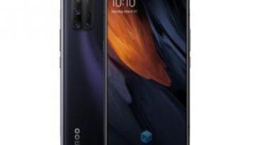 iQOO-3