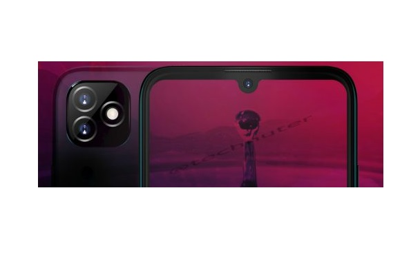 itel to launch its first Waterdrop Smartphone 1