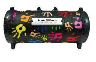 AMANI ASP-SP 7600 speakers