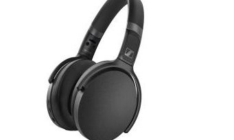 Sennheiser-HD-450BT