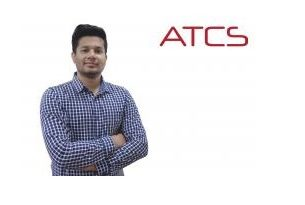 Shubham Agarwal, Associate Data Scientist, ATCS