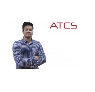 Shubham Agarwal, Associate Data Scientist, ATCS