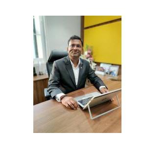 Yotta Infrastructure Kamal Goel as EVP-IT & Chief Evangelist