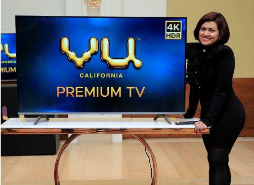 vu-4k-Tv