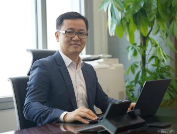 Huawei Telecommunications India appoints David Li as CEO