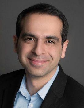 Varun Chhabra, VP, Product Marketing, Dell Technologies Cloud