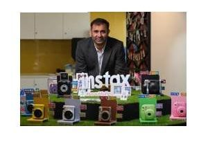 Fujifilm India appoints Kunal Girotra as National Business Manager