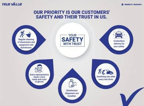 Maruti-Suzuki-issues-safety