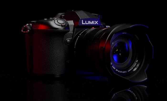 Panasonic-Lumix-G9