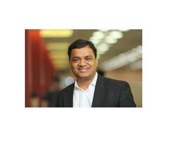 Sanjay Gupta, Vice President & India Country Manager, NXP Semiconductors