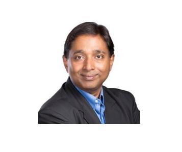 Sanjay Srivastava, Cheif Digital Officer, Genpact