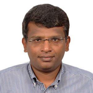 Senthil Rajagopalan, President & COO at Profit.co