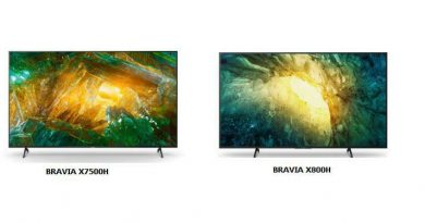 Sony smart BRAVIA