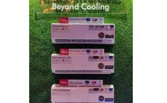 TCL Elite Series of Air-conditioners