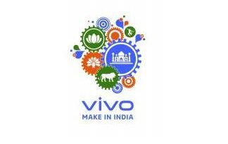 vivo announces a new crowdsourced 'Make in India' Logo 5