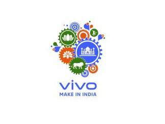vivo announces a new crowdsourced 'Make in India' Logo 1