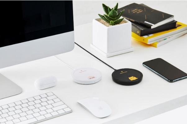 Belkin India launches new Kakao Friends collaboration wireless charging pad 1