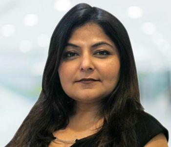 Cyient Vice President and Chief Marketing Officer