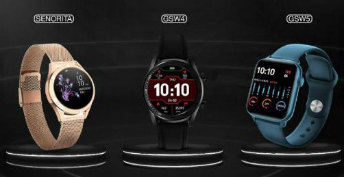 Gionee-Smartwatch
