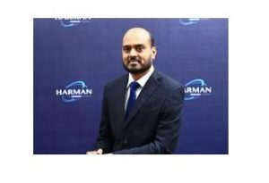 HARMAN appoints Prathab Deivanayagham as Country Manager for India 1