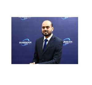 HARMAN Country Manager for India