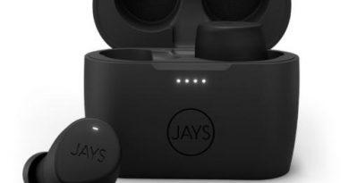 JAYS-m-Five-True-Wireless