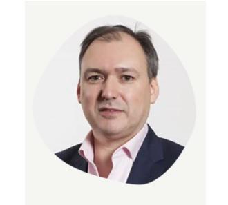 SITA VP Portfolio Management Andrew O'Connor