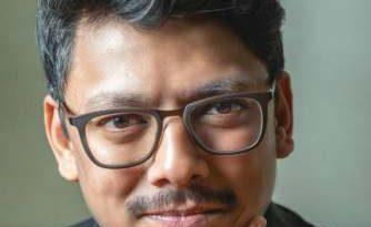 Shomiron Das Gupta, CEO, DNIF