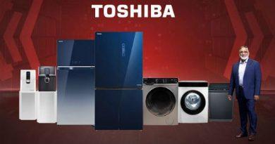 Toshiba-Home-Appliances