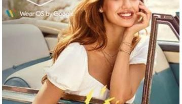 FOSSIL appoints Disha Patani as its newest celebrity brand ambassador in India