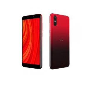 Lava-Z61-Pro