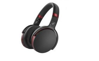 Sennheiser-HD-458-BT