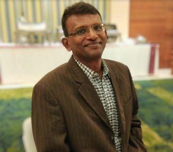 COO & President at Profit.co Senthil Rajagopalan