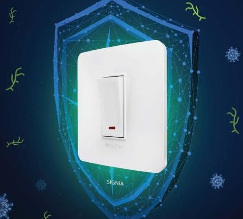 Havells-anti-bacterial-switch-range
