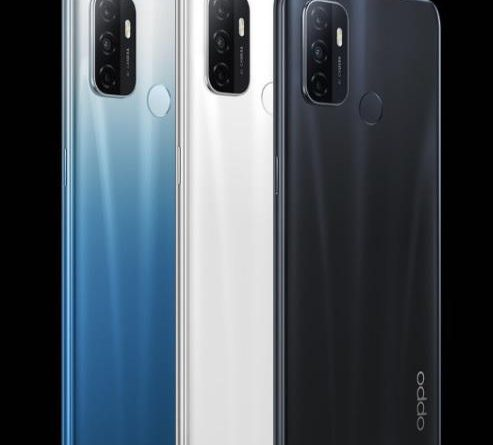 OPPO-A53