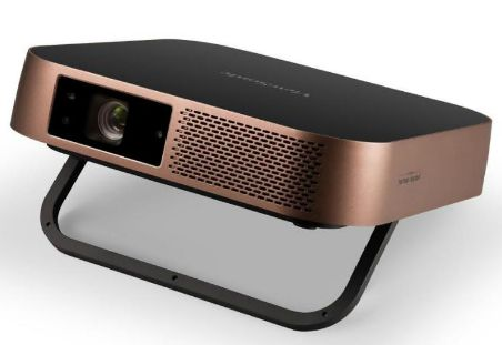 ViewSonic launches M2 Ultra Slim LED based portable projector 1