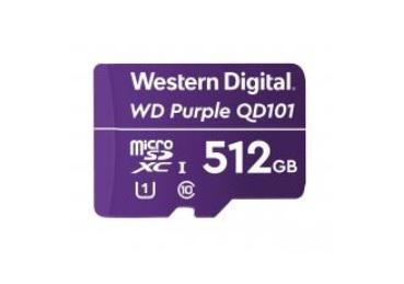 Western Digital Launches New WD Purple Ultra Endurance microSD Card 9
