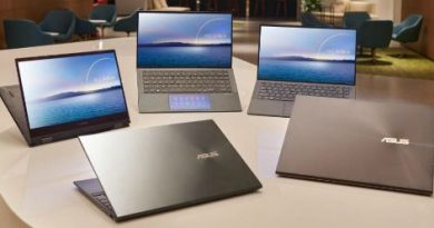 ASUS-laptop-with-11th-Generation-Intel-Core-Processors