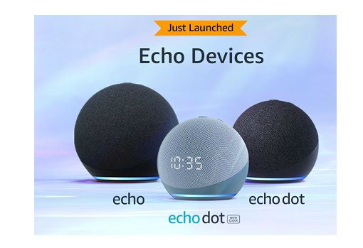 Amazon launches its all-new line-up of Echo devices 1